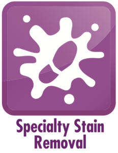 stain removal spencerville md